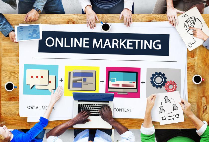 Online Marketing Services Newamrket
