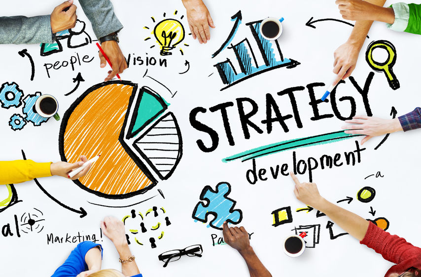 Holistic Approach to Online Marketing