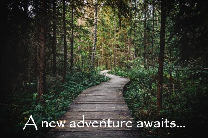 A New Adventure Awaits Rosewood Virtual Admin