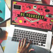 personal branded websites