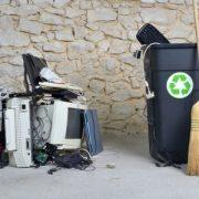 recycling electronics york region