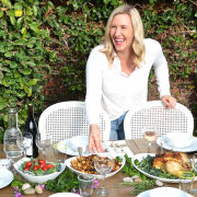 how I helped my favourite food blogger via Instagram