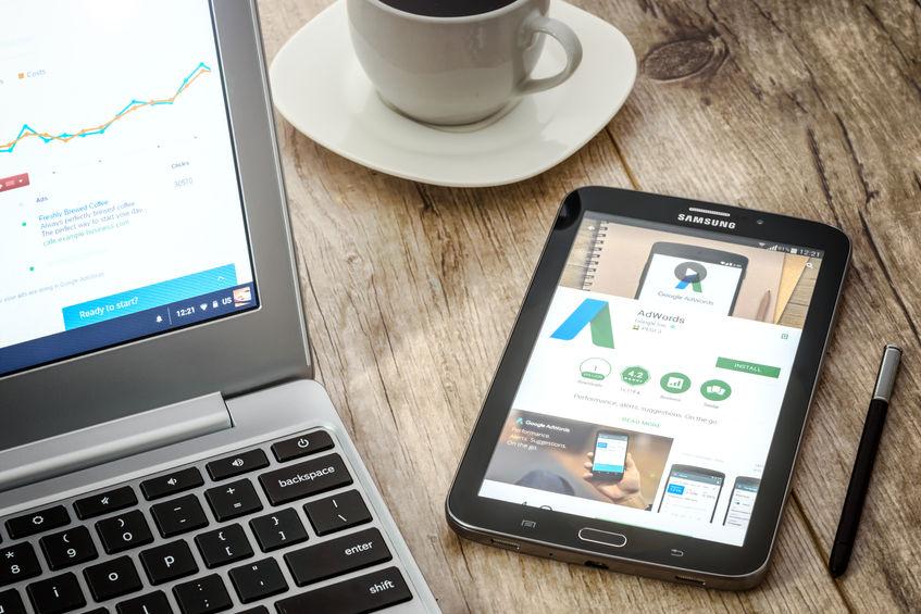 Google Advertising Services Google Ads Newmarket