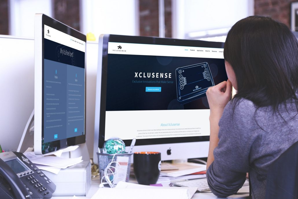 Xclusense - Web Design Newmarket Rosewood VA Online Marketing