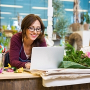 Blogging, RosewoodVA, Deanna Simone, Aurora, Newmarket, York Region, Website Designer