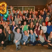 rosewood third anniversary a celebration of success