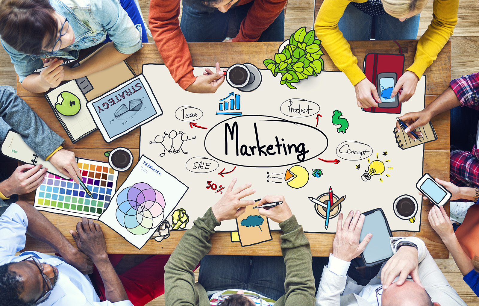 Are you accurately measuring your marketing ROI?
