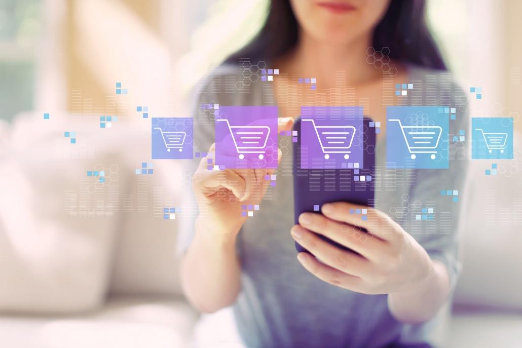 Shopify Web Developer Designer in Newmarket, York Region and Toronto, Rosewood Marketing